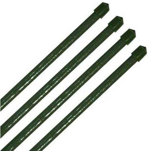 anytools.de 10 Stück Pflanzstäbe Pflanzstab Pflanzenstab grün in verschiedenen Größen (Ø 11 x 1500 mm)