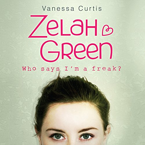 Zelah Green                   By:                                                                                                                                 Vanessa Curtis                               Narrated by:                                                                                                                                 Lisa Coleman                      Length: 3 hrs and 15 mins     1 rating     Overall 3.0