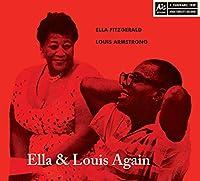 Ella & Louis Again -Digi-