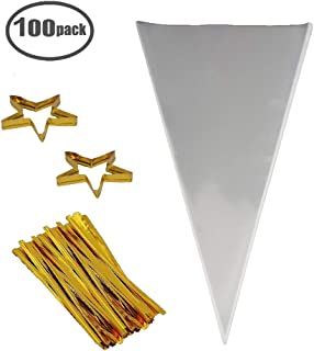 triangle treat bags