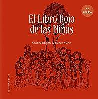 El libro rojo de las niñas/ The Red Book of Girls