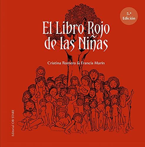 Libro Rojo De Las Niñas, el (N.E.4)