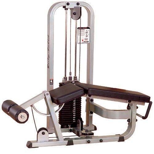 Body-Solid Proclub Line 2-Leg Curl Machine (SLC400G2)