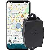 TRAKmy Traceur GPS Ultra : Autonomie 5 Ans + Abonnement Inclus (1 an) + sans Carte SIM + sans...