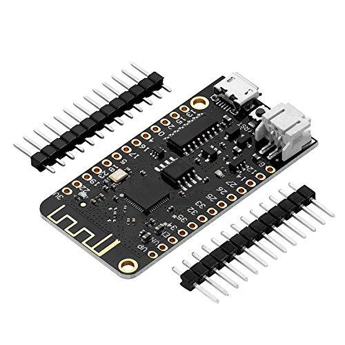 AZDelivery LOLIN32 Lite Board V10 mit ESP 32 Rev1 WiFi Bluetooth kompatibel mit Arduino inklusive E Book