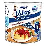 Nestlé La Lechera - Leche Condensada Entera - Pack de 12 x 370 g