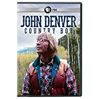 John Denver: Country Boy [DVD] [Import]