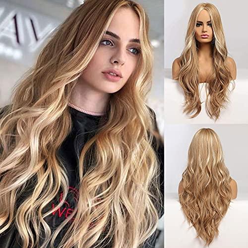 comprar pelucas mujer rubio ceniza por internet