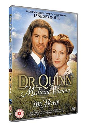 Dr Quinn Medicine Woman The Movie [DVD]