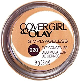 CoverGirl and Olay Simply Ageless Concealer 220