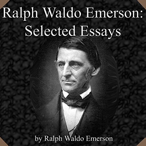 Ralph Waldo Emerson cover art