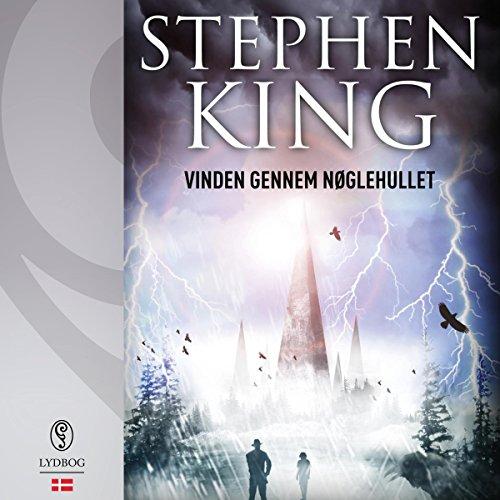 Vinden gennem nøglehullet audiobook cover art