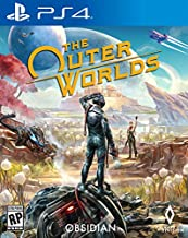 Outer Worlds - PlayStation 4