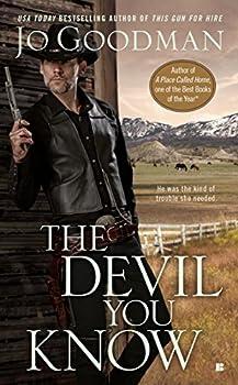 The Devil You Know  A McKenna Novel Book 2