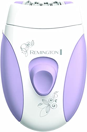 2021 Remington Smooth sale and Silky new arrival Full Size Epilator (EP6010) online sale