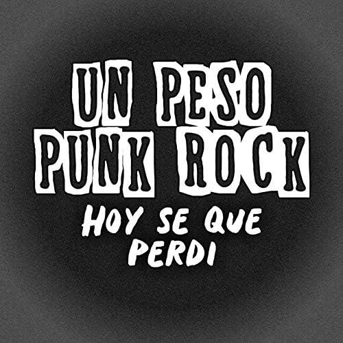 Un Peso Punk Rock