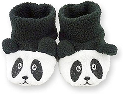 Build Your Bears Wardrobe 15-Inch Clothes Fit Build Bear Panda Slippers by Build your Bears Wardrobe