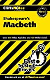 Cliffs Notes on Shakespeare's Macbeth - Alex Went