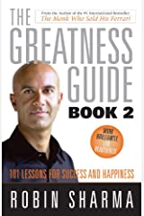 The Greatness Guide Book 2: 101 More Insights to Get You to World Class (English Edition) eBook Kindle