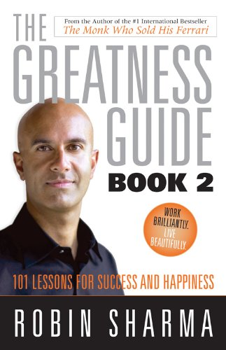 The Greatness Guide Book 2: 101 More Insights to Get You to World Class (English Edition)