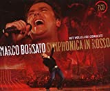 Songtexte von Marco Borsato - Symphonica in Rosso