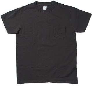 (ベルバシーン) Velva Sheen CREW NECK POCKET TEE クルーネックポケットTシャツ