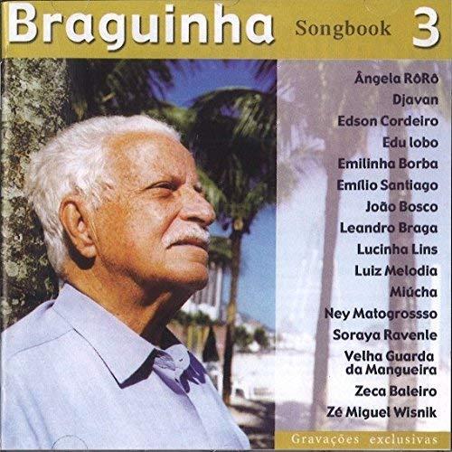 Braguinha - Vários Artistas - Songbook Braguinha, Volume 3 [CD]