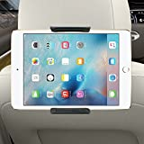Yica Tablet Halterung Auto Kopfstütze, Universal ipad Halterung Auto Kopfstütze Halterung...