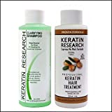 Complex Brazilian Keratin Hair Treatment Professional results Straighten and Smooths Hair
