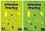 Primary Math Intensive Practice 5A and 5B