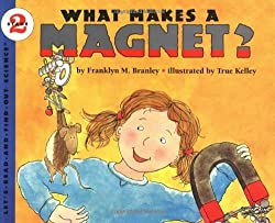 Book: What Makes a Magnet