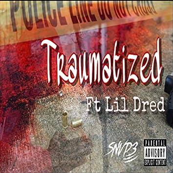 Traumatized (feat. Lil Dred)
