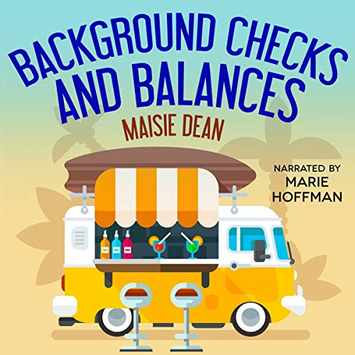 Background Checks and Balances Audiobook By Maisie Dean cover art