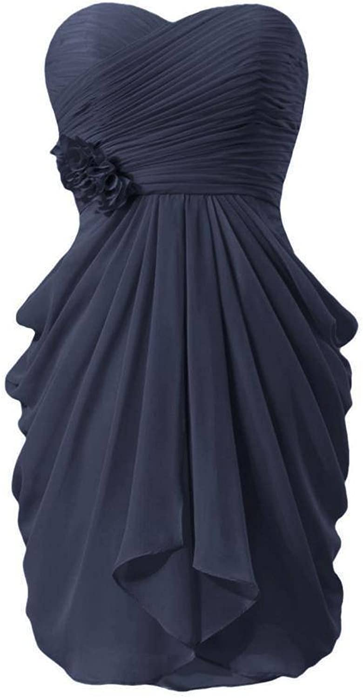 DaisyFormals reg; Sweetheart Homecoming Dress Mini Skirt Party Dress(BM332N)