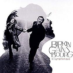 Birkin Gainsbour: Le Symphonique