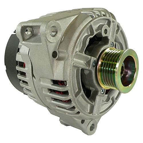 DB Electrical Alternador ABO0290 compatible con/reemplazo para Mercedes Benz C Cl Clk...