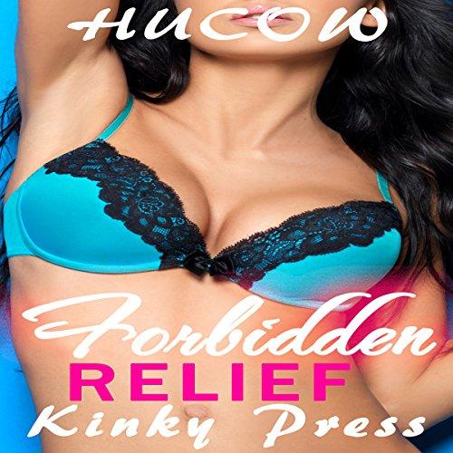 Forbidden Relief audiobook cover art