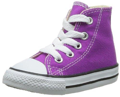 Converse Ct Hi Infant/Toddler Shoe Size 10