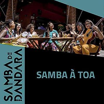 Samba à Toa