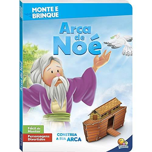 Monte e brinque II: Arca de Noé