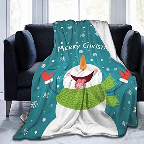 Cartoon Puppy Blanket, Pug Blanket, Cactus Blanket, Lemon Blanket, Living Room Blanket, Bedroom Blanket, Caldo (8,100 x 130 cm)