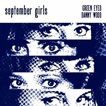 Green Eyed / Danny Wood