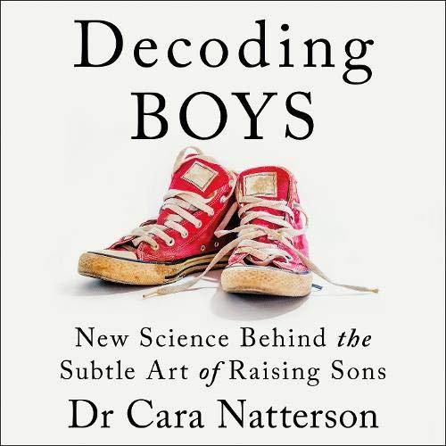 Decoding Boys cover art
