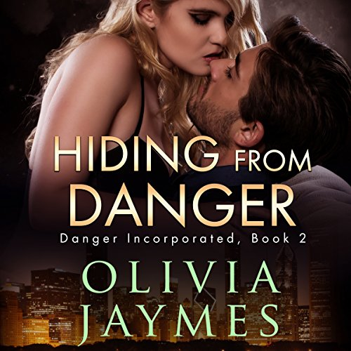 Hiding from Danger audiobook cover art