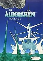 Aldebaran 3: The Creature - The Betelgeuse Planet