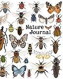 Nature Journal: A Kids Nature Study Journal