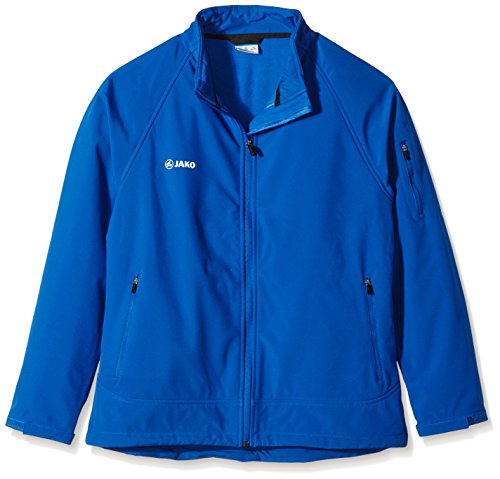 Jako Veste Softshell Team royal 38, 38