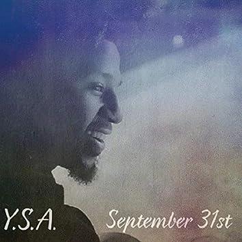 September 31st