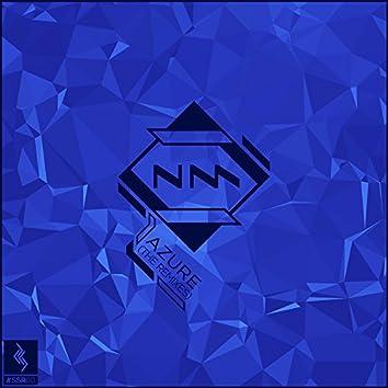 Neon Musk - Azure Remixes