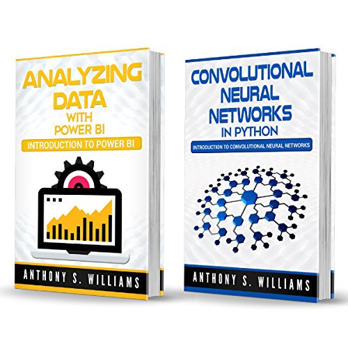 Deep Learning: 2 Manuscripts cover art